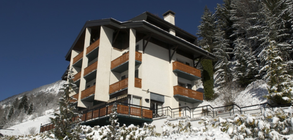 Catered Chalet Ski Trips - Chalet Beau Soleil
